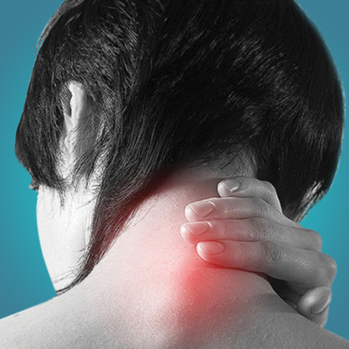 Neck pain treatment in ahmedabad