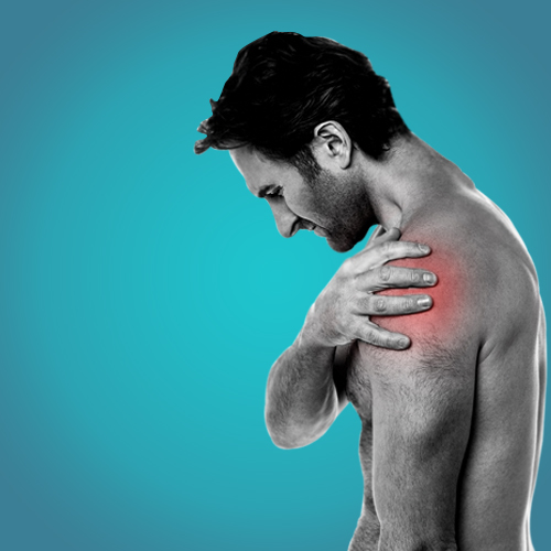 Shoulder pain treatment in ahmedabad